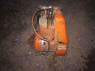 Motor Piva M9