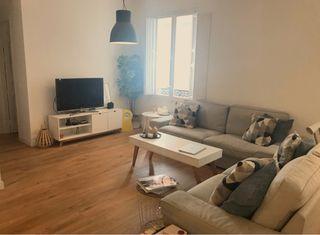 Mueble TV nórdico