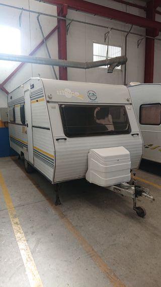 Caravana Hergo Alce