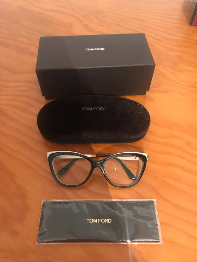 Gafas de ver Tom Ford