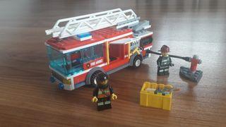 LEGO Camión bomberos