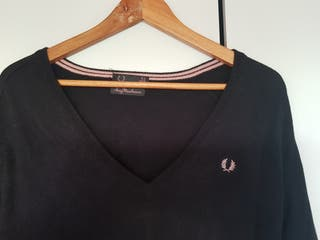 Fred Perry mujer casi nueva
