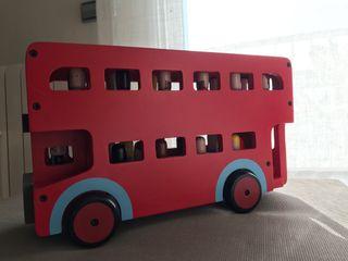 Autobús Londres
