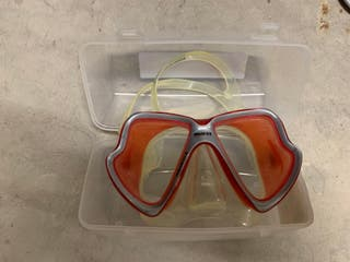 Máscara buceo Mares Liquid Skin