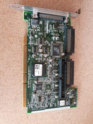 SCSI 29160 CON 2 DISCO SCSI