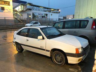 Opel Kadett Gt 1.8 i 1990
