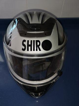 casco shiro Phantom