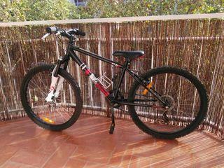"Bicicleta Júnior 24"" Rock Rider 5.0"