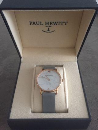 PAUL HEWIT reloj mujer A ESTRENAR
