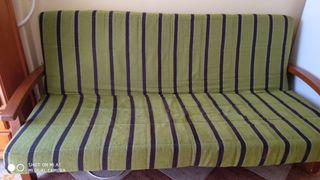 Urge vender sofa-cama de 135cm