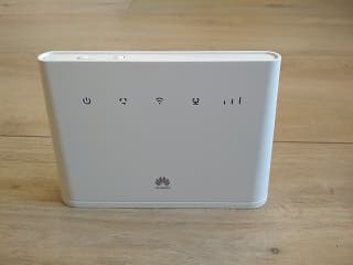 Router Huawei LTE CPE B310