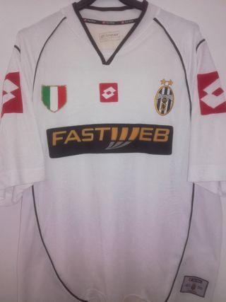 LOTTO Juventus 2002-2003 FASTWEB