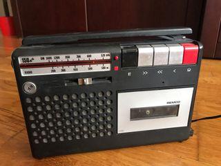 Radio Cassete Remco