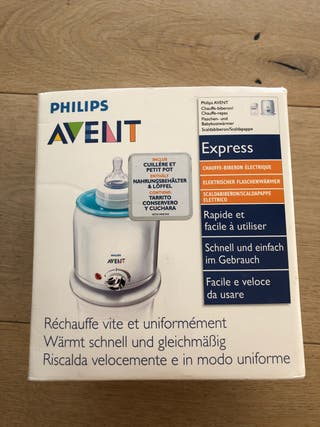 Calienta Biberones - Philips AVENT Express