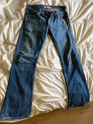 Pantalones vaqueros Levis 512 Bootcut