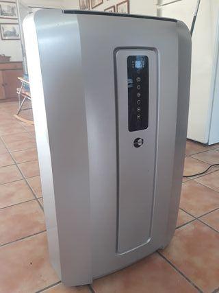 climatización portátil nueva