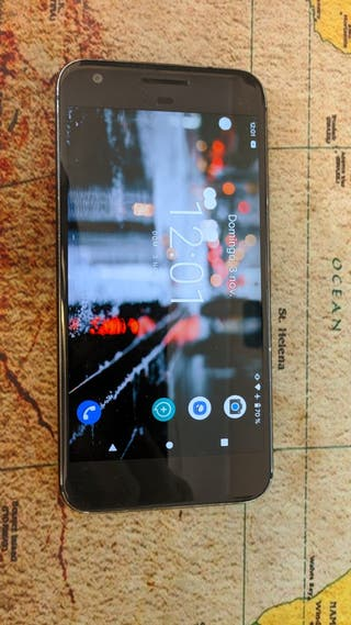 Google Pixel 32gb problema audio placa base