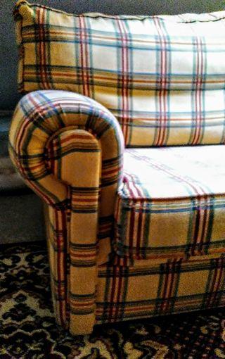 Comodísimo sofá 3 plazas