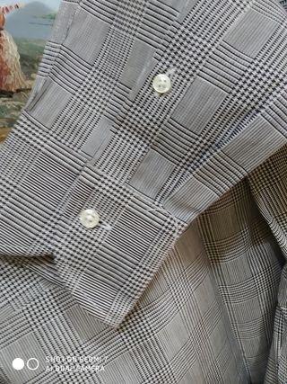 Camisa caballero Ungaro.