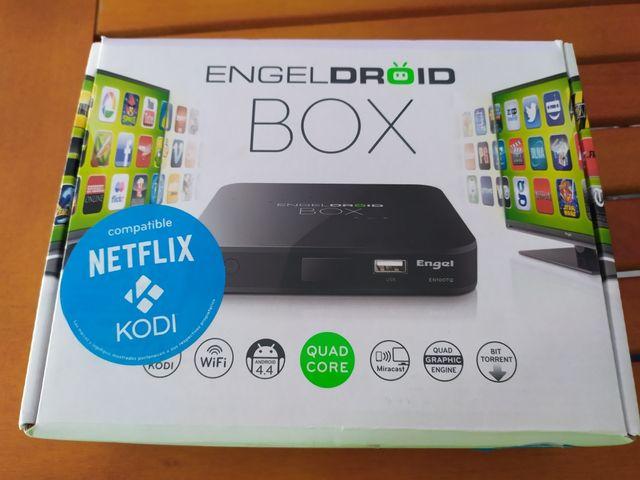 Engel Droid Box