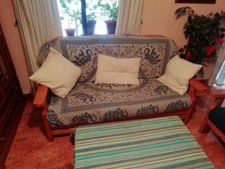 sillon y sofás