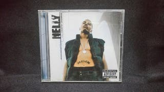 cd hip hop Nelly