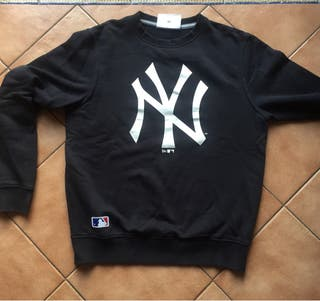 Sudadera niño New York Yankees