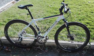 Bicicleta Trekking Orbea T-Ravel Sport H10
