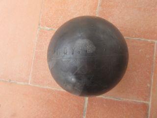 Bola de lanzamiento de peso Moype 7 Kg