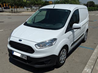 Ford Transit Courier 1.5TDCI Trend 2015