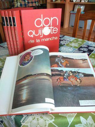 Enciclopedia Don Quijote.