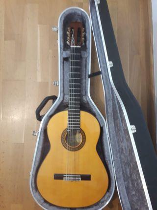 Guitarra José Ramirez flamenca
