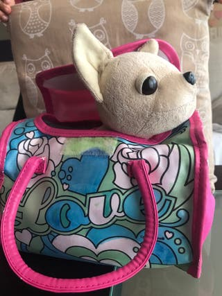 Chichi love con maletín para guardarlo