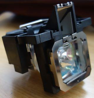 Lámpara para proyector de video JVC DLA-X3