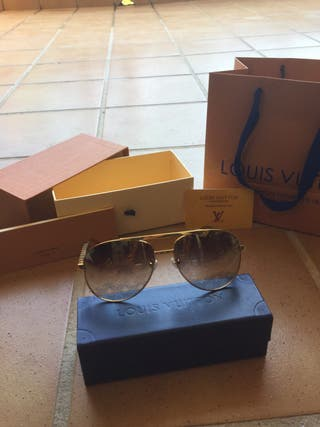 Gafas de sol Louis Vuitton ¡!NUEVAS EXCLUSIVAS!!