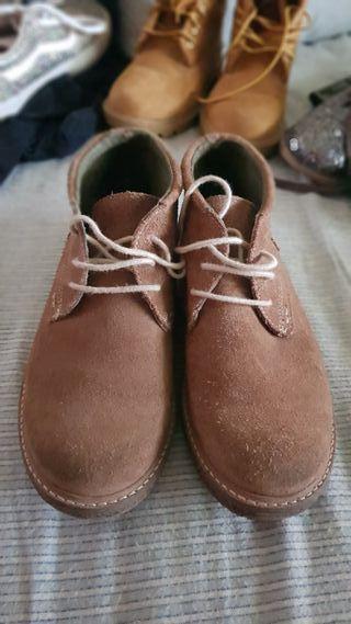 Zapatos de niño GORILA talla 33