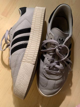 Adidas Samba Femme
