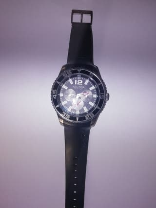 Reloj de pulsera Nautica