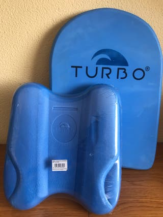 Pull Boy TURBO + Tabla