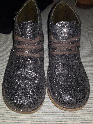 zapatos de niña GORILA talla 34