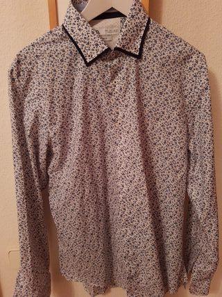 Camisas Ralph Lauren y Pedro del Hierro