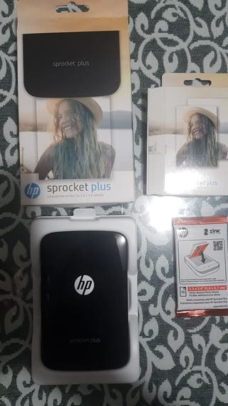 impresora hp bluetooth
