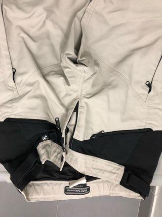 Pantalón BMW