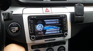 Radio pantalla vw