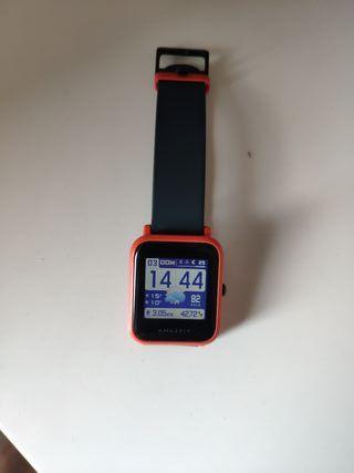 reloj Xiaomi amazfit