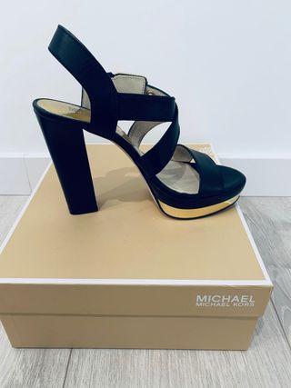 Zapatos Michael Kors de piel