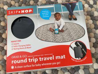 Skip Hop alfombra de viaje