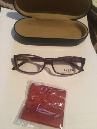 Montura de gafas LOEWE ORIGINALES