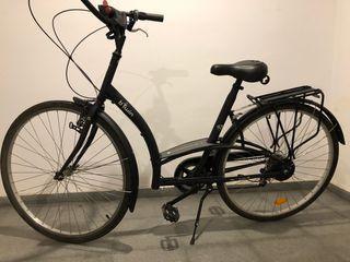 Bicicleta b'twin Elops 3 Decathlon