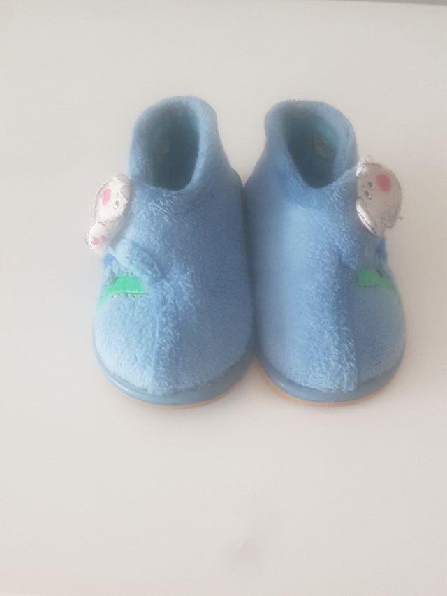 zapatillas de estar en casa